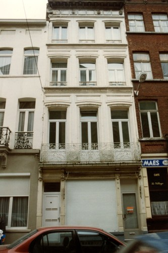 Rue Saint-Josse 83-85 (photo 1993-1995)