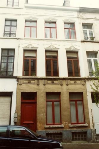 Rue Traversière 59 (photo 1993-1995)