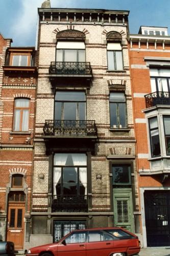 Rue Verbist 93