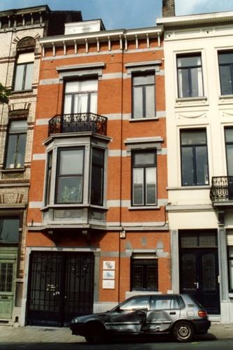 Rue Verbist 95