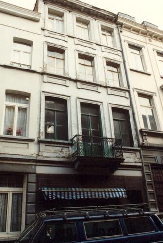 Rue Verte 44 (photo 1993-1995)
