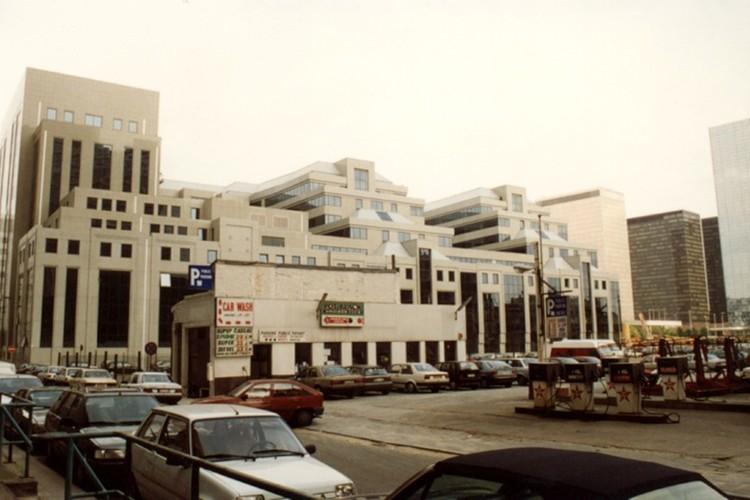 Rue du Marché 19, 31 et 51 (photo 1993-1995)