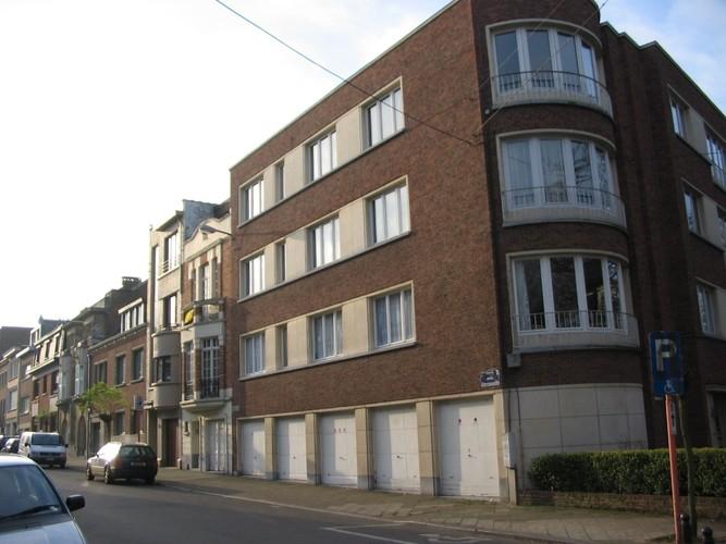 Rue Stanley, 2007