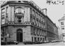 Brederode 11-13-13a (rue)<br>Thérésienne 14 (rue)<br>Namur 48 (rue de)