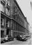 rue Brederode 11-13, 13A. Ancienne Banque d'Outremer ou Ancienne Banque Congo Belge, 1983