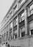 rue Brederode 11-13, 13A. Ancienne Banque d'Outremer ou Ancienne Banque Congo Belge, rue Thérésienne 16, angle rue Brederode, 1981