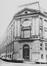 rue Brederode 11-13, 13A. Ancienne Banque d'Outremer ou Ancienne Banque Congo Belge, rue Thérésienne 16, angle rue Brederode, 1983
