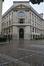 Voormalige <i>Banque d'Outremer</i> / Bank Belgisch Congo