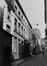 Rue des Chandeliers 4 à 10., 1980