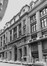 rue des Colonies 1-21. Ancienne Caisse Générale de Reports et de Dépôts, 1980