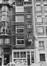 rue des Colonies 6, façade rue des Paroissiens 7-9, 1980