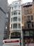 Colonies 10 (rue des)<br>Paroissiens 11-13 (rue des)