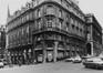 Colonies 52-52b-54-56 (rue des)<br>Gentilhomme 2 (rue du)<br>Colonies 46-50 (rue des)<br>Sainte-Gudule 18 (place)<br>Chancellerie 19 (rue de la)