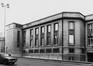 Mont des Arts, Palais des Congrès, 1980