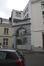 Rue Ducale 81, porte cochère, 2015