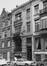 Rue Ernest Allard 34, 1980