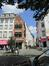 Grand Sablon 14 (place du)<br>Sainte-Anne 15 (rue)