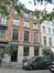 Grand Sablon 32 (place du)<br>Allard 5a (rue Ernest)