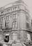 Place du Grand Sablon 40, angle petite rue des Minimes 2-4. Ancienne