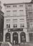 place du Grand Sablon 41, angle petite rue des Minimes 2-4., 1984