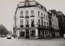 Place du Grand Sablon 44-45, angle rue des Minimes 2-10, 1985