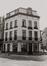 Place du Grand Sablon 44-45, angle rue des Minimes 2-10, 1980
