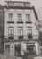 Place du Grand Sablon 44-45, angle rue des Minimes 2-10, 1984