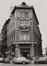 Place du Grand Sablon 46, angles rue de Rollebeek et rue Joseph Stevens, 1980