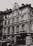 place du Grand Sablon 46, angles rue de Rollebeek et rue Joseph Stevens, 1985