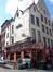 Haute 2 (rue)<br>Rollebeek 1 (rue de)