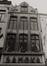 rue Haute 50. Maison traditionnelle., 1980
