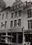 rue Haute 64-70. Maison traditionnelle, 1980