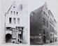 Hoogstraat 132, hoek Rodepoort. Bruegelhuis., [s.d.]