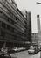 Rue Héger-Bordet 1-3. Clinique médico-chirurgicale Paul Héger et Institut Jules Bordet, 1980