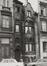 Jan Jacobsplein 15. Voormalige woning Solvay, 1980