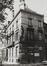 Place Jean Jacobs 17, ancienne maison Vanderborght, 1980