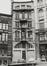 rue Joseph Stevens 22, place E. Vandervelde., 1980