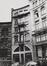 rue Joseph Stevens 22, place E. Vandervelde., 1985