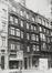rue Joseph Stevens 37-41., 1980