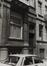 Wolstraat 35, detail gelijkvloer, 1980
