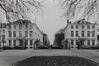 rue Lambermont 2-4, 1, angle rue Ducale. Résidence du Premier Ministre., 1990