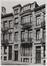 Rue Lebeau 37. Ancienne Maison Frison© collection IRPA, [s.d.]