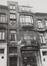 Rue Lebeau 37. Ancienne Maison Frison, 1985