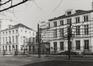 rue de la Loi 18, 9, angle rue Ducale 55, 53, 1981