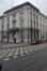 Louvain 1, 3-5 (rue de)<br>Royale 1-3-5-7 (rue)