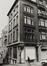 Minimenstraat 9-11, hoek Duivenstraat, 1980