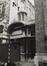 Rue des Minimes 62. Église Saints-Jean-et-Etienne aux Minimes, chapelle de Lorette, 1980