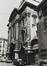Rue des Minimes 62. Église Saints-Jean-et-Etienne aux Minimes, façade, 1980