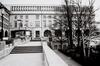 Mont des Arts. Palais des Congrès, ailes est, 1995