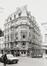 Namur 72-74 (rue de)<br>Thérésienne 2-4 (rue)